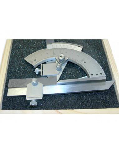 Угломер тип. 2 мод.1005 (УН-127) (0-360°)