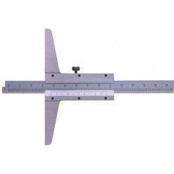 Штангенглубиномер ШГ-160 0,05
