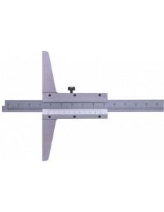 Штангенглубиномер ШГ-400 0,05
