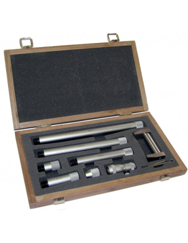 Нутромер микрометрический НМ 50-600 0,01