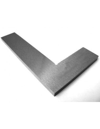 Угольник поверочный УП-160 (160х100) кл. 2