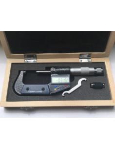 Микрометр цифровой МКЦ 150 0,001