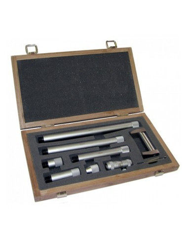 Нутромер микрометрический 600-2500 0,01