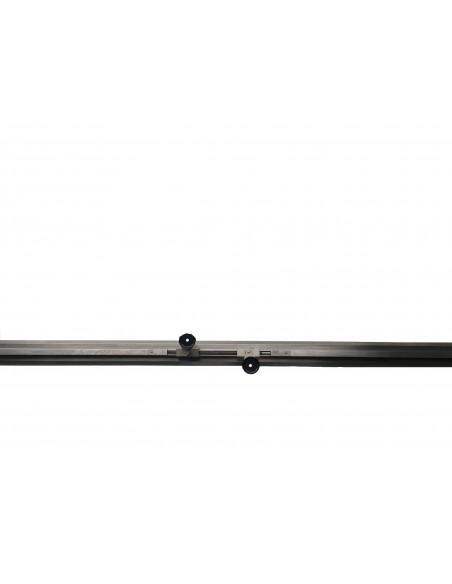 Контрольная Линейка КЛ 1000 (мера длины штриховая)