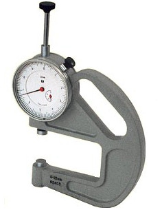 Толщиномер ТР 25-100Б