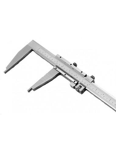 Штангенциркуль ШЦ-III-1000 0,1