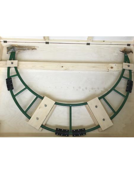 Микрометр рычажный МРИ 1400 0,01