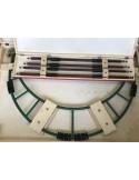 Микрометр рычажный МРИ 1800 0,01