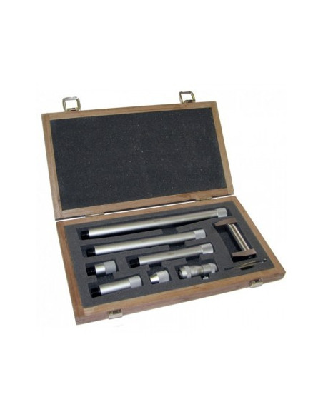 Нутромер микрометрический НМ 75-600 0,01