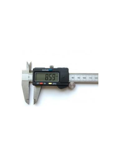 Штангенциркуль ШЦЦ-I-150 0,01 премиум