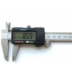 Штангенциркуль ШЦЦ-1-125 0,01