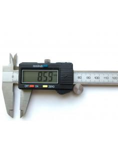 Штангенциркуль ШЦЦ-1-150 0,01