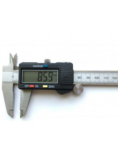 Штангенциркуль ШЦЦ-I-150 0,01